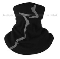 Wholesale Watch Dogs Aiden Pearce Face MASK Costume Cosplay High Quality