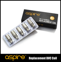 Cheap aspire bvc coil Best aspire bdc atomzier