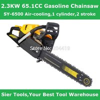 chainsaw - Gaden Tools KW CC Gasoline Chainsaw with quot Guide Bar SY chainsaw with CE cylinder stroke Air cooling chainsaw