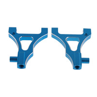 4wd parts - LS4G HSP B Alum Front Lower Suspension Arm WD RC Upgrade Parts