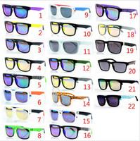 Wholesale New sunglasses KEN BLOCK HELM brand Cycling Sports Outdoor men women optic sunglasses Sun glasses colors
