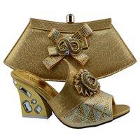 Cheap shoes and bag set Best fashion clogs shoes