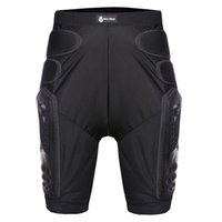 Wholesale New Brand Athletic Motorcycle Cycling Ciclismo Protection Shorts Motocross Body Armor Racing Pad shorts Protective Gears