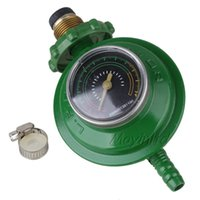 Wholesale Single Outlet Valve for Household Gas Pressure Reducing Dial Design Regulator