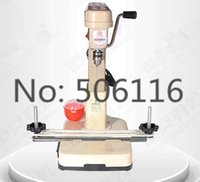 Wholesale Electric bookbinding machine financial credentials document archives binding machine Max punch thickness cm