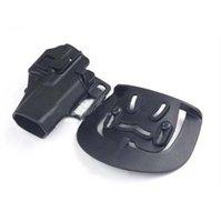 Cheap Sportster Serpa Gun Gray Paddle Holster for Glock 17 22 31
