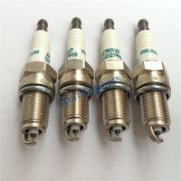 Wholesale Auto Parts Iridium Spark Plug OEM SXU22PR9 Car candle for TOYOTA SOLUNA VIOS AXP4 NCP4 SCP4 For