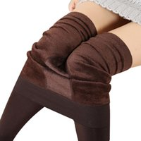 best thick leggings - Hot Salw Best Seller Women Winter Thick Warm Fleece Lined Thermal Stretchy Leggings Pants