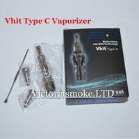 Cheap Vhit Type C Atomizer Best Glass Globe Atomizer