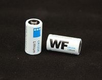 Wholesale WF CR123A CR123 Lithium Battery V