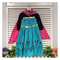 Cheap frozen coronation dress Best frozen princess elsa dres