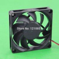 amd gifts - 5Pieces mm cm x15mm DC Pin V Brushless Motor Fan fan gift fan motor blower