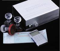 safe deposit box - High quality ADB Mini Car Safety deposit box Portable Car safes Anti theft Car strong box