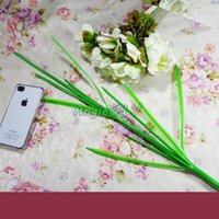 floral tape - TMC Pc Green Simulation Flower Floral Tape Iron Wire Stub Stem branches DIY cm