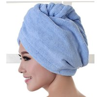 better towels - 2014 New High Quality Microfiber Bath Towel Hair Dry Quick Drying Lady Bath towel To Better