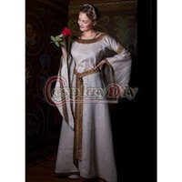 civil war clothing - Custom Made Taditional Vintage Central Europe Dress Medieval Clothing Civil War dress Adult WomenCosplay Costume