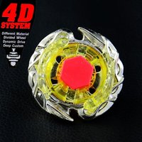 Wholesale Beyblade Metal Masters D Spinning Top Fusion BB56 K GEMIOS DF145FS