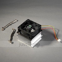 Wholesale Cooler Master Intel P4 Socket Aluminum Heatsink CPU Cooling Fan Ghz For PC