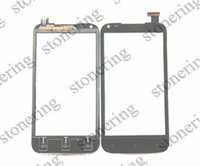 amoi mobile phone - New Mobile Phone Touch Screen Digitizer For Amoi N828 cellphone Black