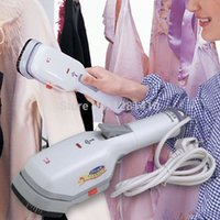 Wholesale Laundry Appliances Garment Steamers Clothes Steam iron brush