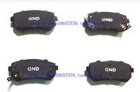 Wholesale High Knight modern Yuet move Accent I30 rear brakes carbon based ceramic brake brakes purses Post