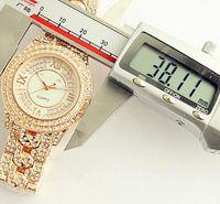 Wholesale a spectre Women s Watch Famous Brands Stainless Steel Roman Numerals Wristwatches Business Quartz Watches MK Dress Diamond big bang Watch