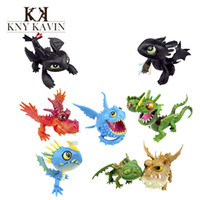 best shopping tv - How To Train Your Dragon Toys For Children Best Gif Figure NightFury Toothless Dragon Kid Toy A Set Drop Shop order lt no tracki