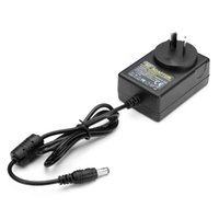 Wholesale New Arrival High Quality AC V For DC V A Adapter Power Supply AU Plug For LED Strip