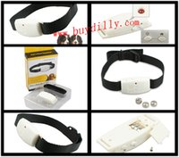 Wholesale 30Pcs More Effective Ultrasonic Electric Animal Repeller Automatic Anti Fleas Collar For Dog Protecting P09