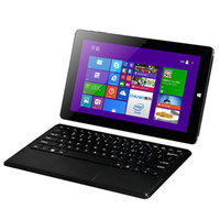Wholesale Chuwi Vi10 tablet Dual OS in PC Tablet Windows Android Dual Boot GB GB quot Z3736F PC Tablet Computer HDMI