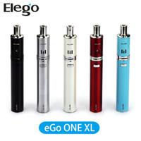 joyetech - Authentic joyetech ego one starter kit with mah mah battery E Cigarette Joyetech ego one kit Vaporizer joyetech ego one pen kit