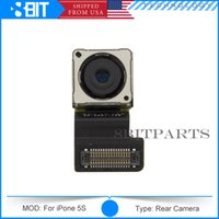 best camera rear - Original Back Rear Camera Replacement for iPhone S C Best Quality with Price without Defective