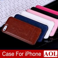 apple aircraft - 2015 New Luxury Aircraft Aluminum Metal Frame Leather Phone Case Cover colors choice for iphone s iPhone6 iPhone Plus