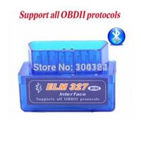 car key programmer software - mini OBD2 Scanner Smart Car Diagnostic Interface bluetooth