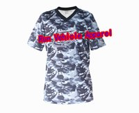 Cheap 2014 Hot sale! TLD riding cross-country DH downhill take short sleeve cycling wear T-shirt unlined upper garment sweater camouflage