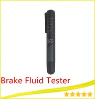 automotive connectors electrical - 2015 New Arrival Brake Fluid Tester professional AD Series Test Leads Automotive Electrical Testers Test Leads