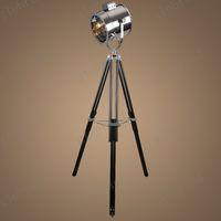 Wholesale MXZ Modern brief downlight photography light tripod floor american floor lamp