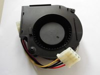 aluminum balls suppliers - Blower Cooling fan of AVC F9733B12LE with A Wires For power supplier