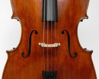 Wholesale Rare Cello Exceptional Sound P Back Montagnana Cello Very Wide Body