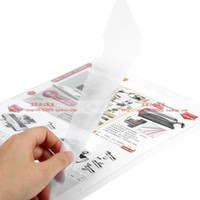 advertisement gifts - TRANSPARENT FILE PROTECTION FILM E3101 ADVERTISEMENT PROMOTION AND GIFTS a more purchasing moore discount office first choice