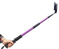 Cheap Multifunctional Walking Stick Monopod Best Multifunctional Selfie Stick Monopod