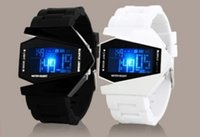 Wholesale fashion watch LED Digital Watches Fashion sports watches HOT recommends Cool watch watches for mens and women