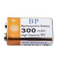 Wholesale BP V mAh High Capacity Rechargeable Batteries