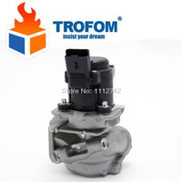 Wholesale Exhaust Gas Recirculation EGR VALVE For CITROEN BERLINGO C3 C4 C5 II III JUMPY XSARA PICASSO V FIAT SCUDO
