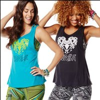 Wholesale woman dance vest Love Me or Loose Me Tank tank racerback