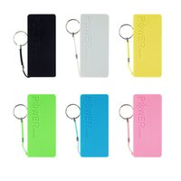 Cheap Universal Perfume Powerbank Ultra-thin 5600 mAh Power Bank Charger Battery with USB Cable Retail Box For Cellphone Smartphone Telephone