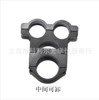bicycle fixture - Seat Post Clamp Clamp Bicycle Seatpost Bike The Mt2008 Composite Support Multifunctional Metal Fixture mm mm Diameter