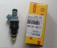 Wholesale High performance cc min Low Impedance Fuel Injectors with sticker and yellow box