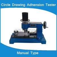 accord manual - Circle Drawing Type Adhension Tester Standard JISK6894 Manual Price changeable according to different countries