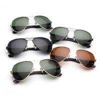 america sunglasses - 2015 new men s polarized sunglasses trend in Europe and America retro sunglasses yurt glasses